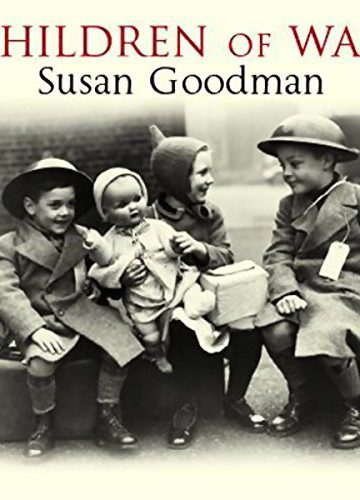 Children Of War by Susan Goodman