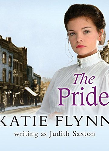The Pride by Judith Saxton/Katie Flynn