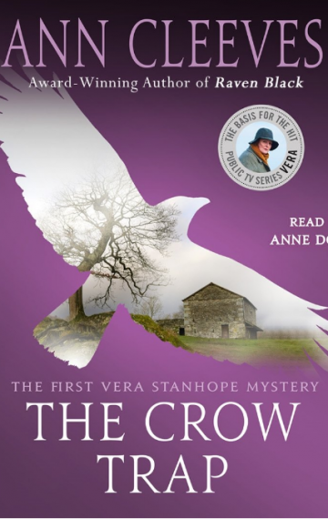 The Crow Trap by Anne Cleeves