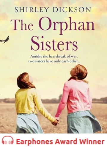 The Orphan Sisters by Shirley Dickson
